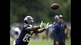 SeattleInsider: PHOTOS from Seahawks 2014 minicamp - (15/25)