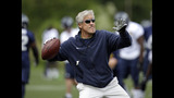 SeattleInsider: PHOTOS from Seahawks 2014 minicamp - (7/25)