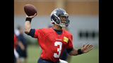 SeattleInsider: PHOTOS from Seahawks 2014 minicamp - (9/25)