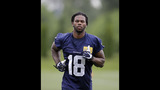SeattleInsider: PHOTOS from Seahawks 2014 minicamp - (17/25)