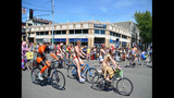 SeattleInsider: PHOTOS: Naked cyclists and… - (12/25)