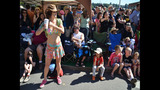 SeattleInsider: PHOTOS: Naked cyclists and… - (10/25)