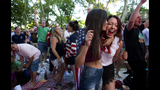 Fans react to U.S. vs Portugal 2014 FIFA… - (5/25)