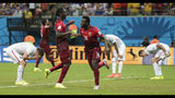Fans react to U.S. vs Portugal 2014 FIFA… - (12/25)