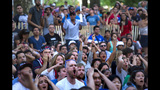 Fans react to U.S. vs Portugal 2014 FIFA… - (2/25)