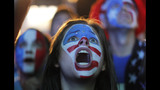 Fans react to U.S. vs Portugal 2014 FIFA… - (17/25)