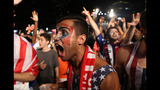 Fans react to U.S. vs Portugal 2014 FIFA… - (13/25)
