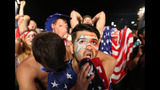Fans react to U.S. vs Portugal 2014 FIFA… - (24/25)