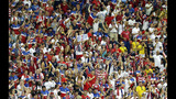 Fans react to U.S. vs Portugal 2014 FIFA… - (8/25)