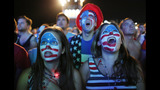 Fans react to U.S. vs Portugal 2014 FIFA… - (22/25)