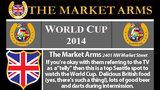 SeattleInsider: Best World Cup 2014 viewing… - (5/22)