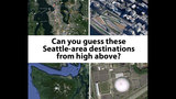 SeattleInsider: Seattle-area destinations from space - (2/25)