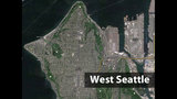 SeattleInsider: Seattle-area destinations from space - (18/25)