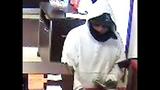 PHOTOS: Police seek 'Sumertime Heat Robber' - (9/9)