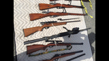 PHOTOS: Stolen weapons recovered from Everett… - (5/7)