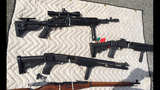 PHOTOS: Stolen weapons recovered from Everett… - (4/7)
