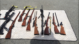 PHOTOS: Stolen weapons recovered from Everett… - (7/7)