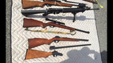 PHOTOS: Stolen weapons recovered from Everett… - (3/7)