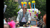 SeattleInsider: Macklemore at 2014 Seattle… - (25/25)