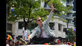 SeattleInsider: Macklemore at 2014 Seattle… - (15/25)