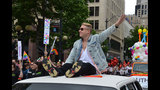 SeattleInsider: Macklemore at 2014 Seattle… - (13/25)