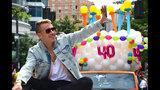 SeattleInsider: PHOTOS: 2014 Seattle Pride Parade - (17/25)