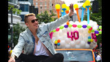 SeattleInsider: Macklemore at 2014 Seattle… - (23/25)