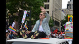 SeattleInsider: Macklemore at 2014 Seattle… - (9/25)