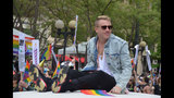 SeattleInsider: Macklemore at 2014 Seattle… - (22/25)