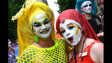 SeattleInsider: PHOTOS: 2014 Seattle Pride Parade - (7/25)