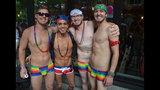SeattleInsider: PHOTOS: 2014 Seattle Pride Parade - (20/25)