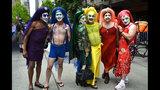SeattleInsider: PHOTOS: 2014 Seattle Pride Parade - (23/25)