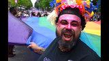 SeattleInsider: PHOTOS: 2014 Seattle Pride Parade - (21/25)
