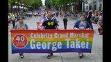 SeattleInsider: PHOTOS: 2014 Seattle Pride Parade - (11/25)