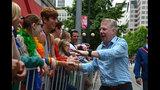 SeattleInsider: PHOTOS: 2014 Seattle Pride Parade - (22/25)