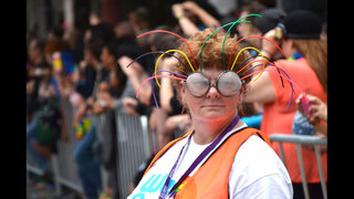 SeattleInsider: PHOTOS: 2014 Seattle Pride Parade