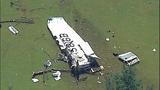 PHOTOS: Pilot killed in golf course plane crash - (12/16)