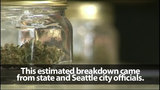 PHOTOS: Tax breakdown for pot sales in Wash. - (3/5)