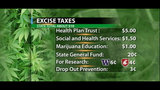 PHOTOS: Tax breakdown for pot sales in Wash. - (5/5)