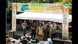 SeattleInsider: PHOTOS: Out to Lunch Concert Series - (8/14)