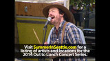SeattleInsider: PHOTOS: Out to Lunch Concert Series - (4/14)