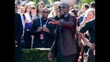 Photos: ESPY Awards red carpet - (4/25)