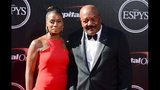 Photos: ESPY Awards red carpet - (11/25)