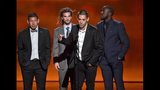 Photos: ESPY Awards show - (2/25)