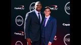 Photos: ESPY Awards red carpet - (21/25)