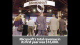 SeattleInsider: 39 facts about Microsoft - (12/25)