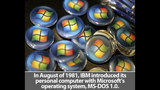 SeattleInsider: 39 facts about Microsoft - (18/25)