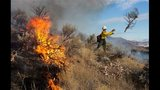 PHOTOS: See the Washington wildfires - (13/16)
