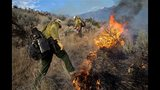 PHOTOS: See the Washington wildfires - (3/16)