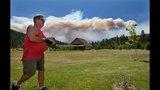 PHOTOS: See the Washington wildfires - (8/16)